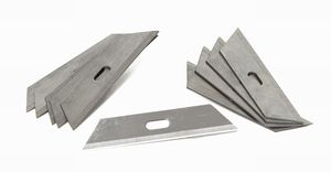 AJC Roofing Hatchet Blades  (pkg. of 10)