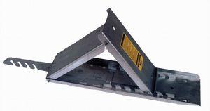 slate roof brackets 6 inch - Roof Brackets