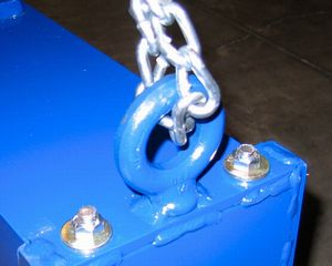 Hanging Magnetic Sweeper Roofing Supplies Ajc Tools