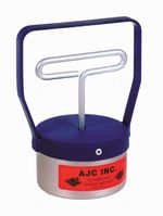 AJC Mini Magnetic Sweeper with Release