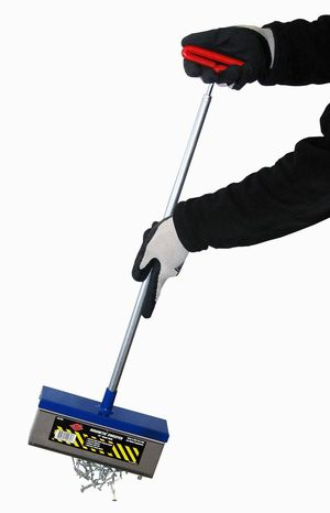 AJC Hand Held Magnetic Sweeper