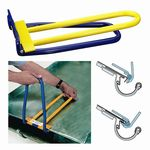 Roof Seamers Hand Seamers Amp Standing Seam Roofing Tools