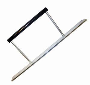 Sheet Metal Folding Tool Wide Handle 24 Inch Hemming