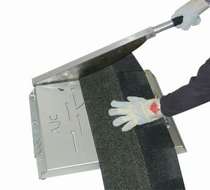 AJC Super Shear Shingle Cutter