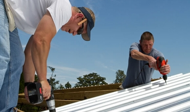 Metal Roofing Tips
