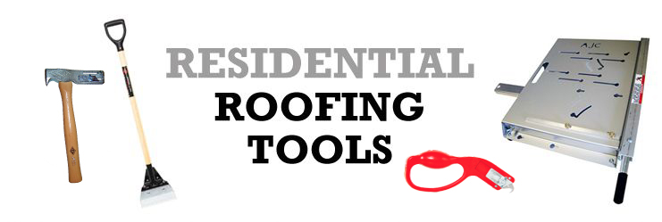 residential roofing tools and equipment | roofing knvies, roofing ...