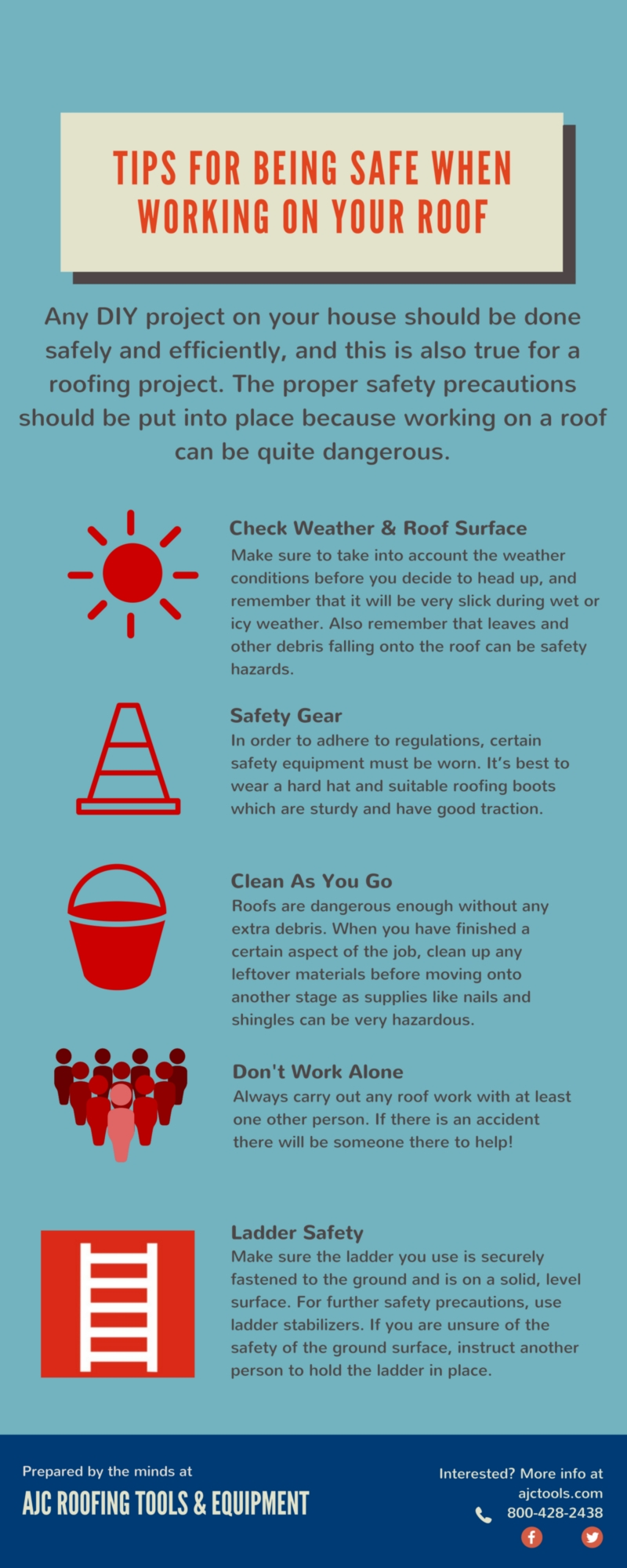 Roof Safety Tips View Our Blog For Roof Safety Gear